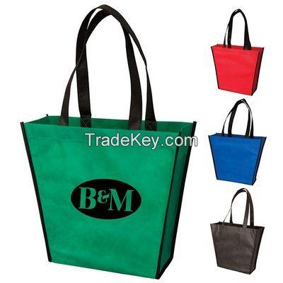PP Bags, PP Non-woven Bags