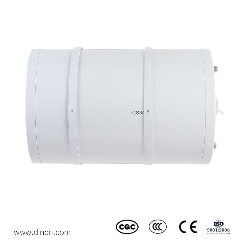bathroom storage water heater