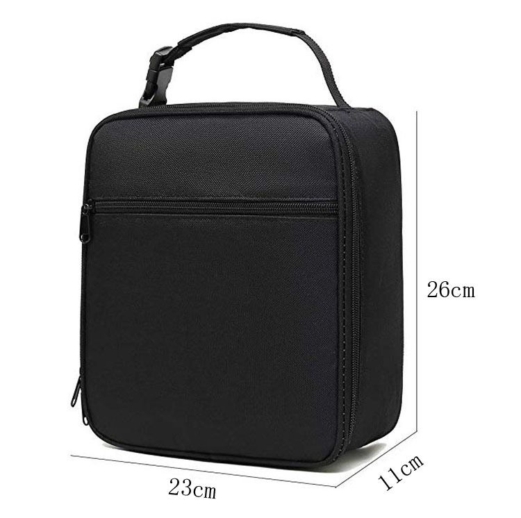 2019 fashion style soft cooler bag unisex outdoor tote cooler bag
