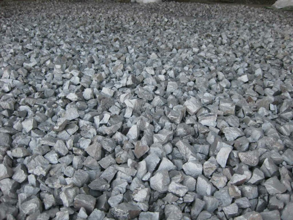 High Quality High / Middle / Low Carbon Ferro Manganese  FeMn75% min