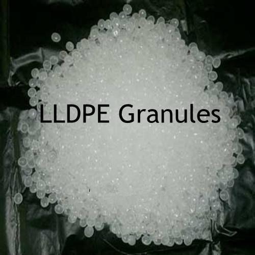 LLDPE , Liner Low Density Polyethylene granules, Virgin LLDPE granules for stretch film