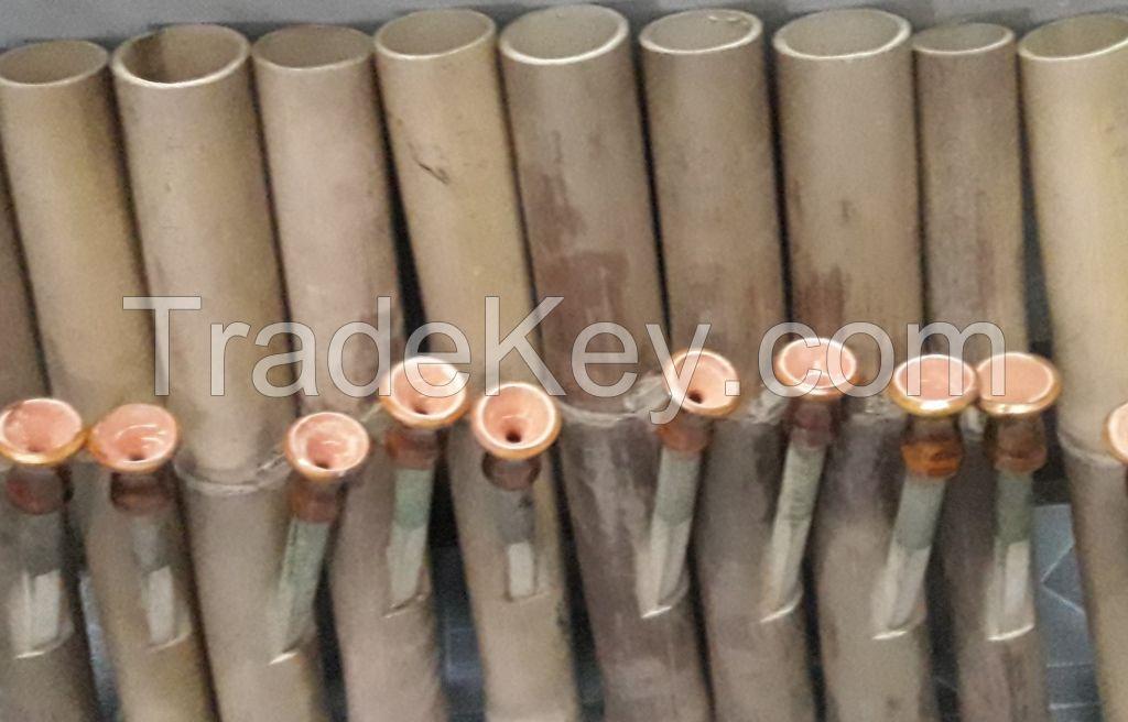 Bamboo Hookah
