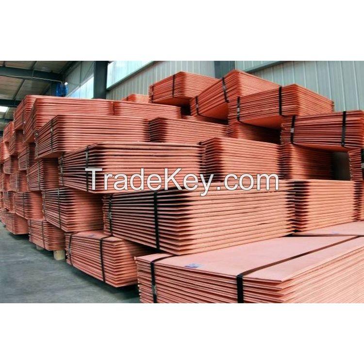 Lme Registered Grade A Copper Cathodes Copper Cathodes, copper wire, copper strips, copper bars, copper pipes, copper sheets