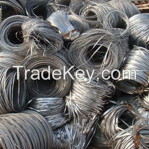 Premium Quality Stainless Steel Scrap In Bulk