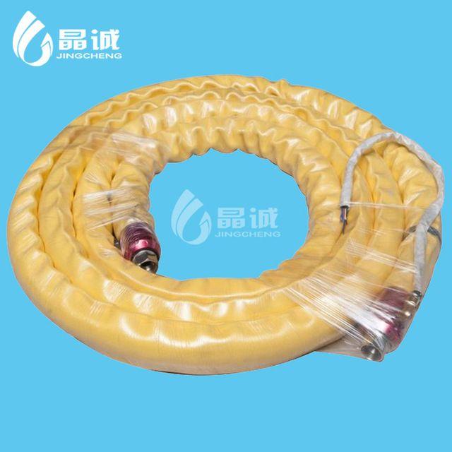 hot melt adhensive tube