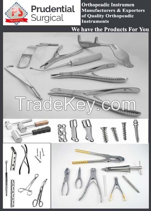 Orthopedics Instruments