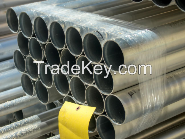 STAINLESS STEEL PIPES(304, 304L, 316 , 316L)