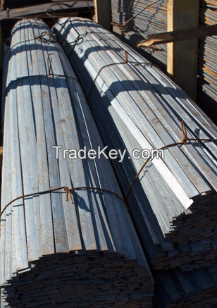 STAINLESS STEEL STRIPS (304, 304L, 316, 316L)