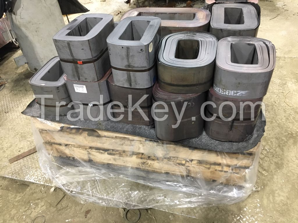 (GOES) Grain Oriented Electrical Steel Coils