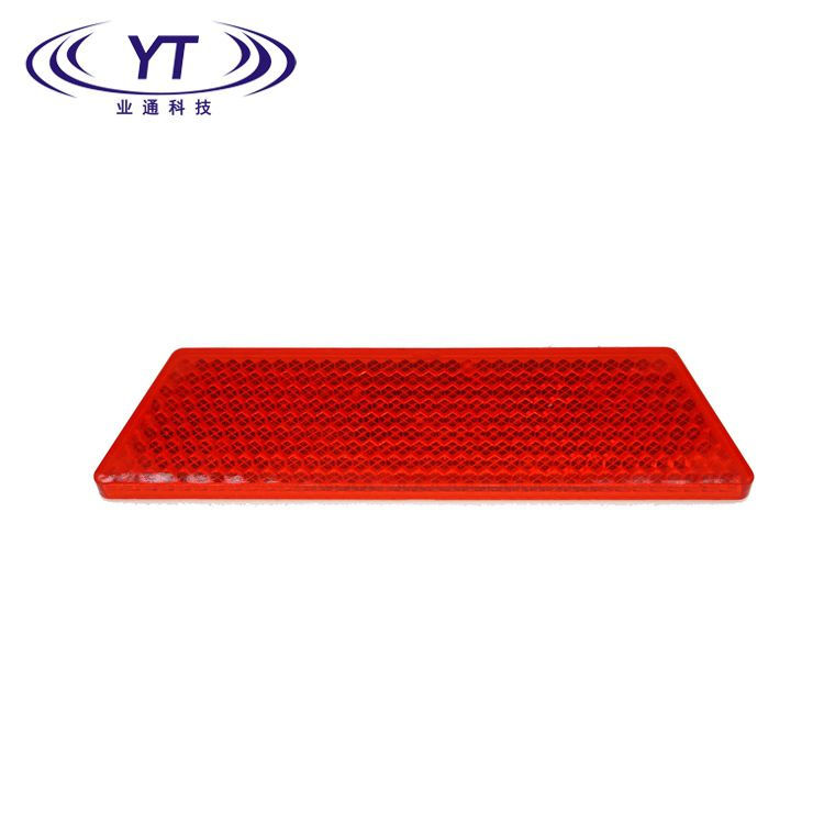China Supplier High Reflective Plastic Reflector
