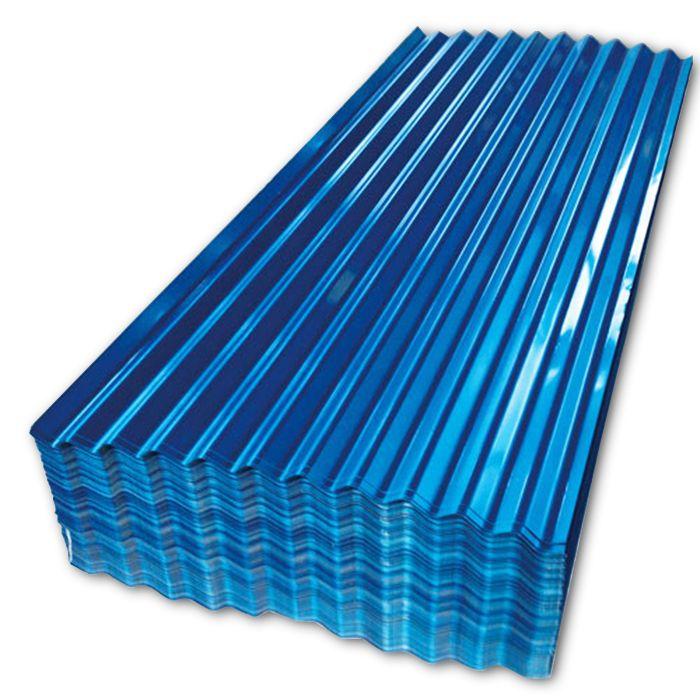 Color Steel Roofing/corrugated steel sheet