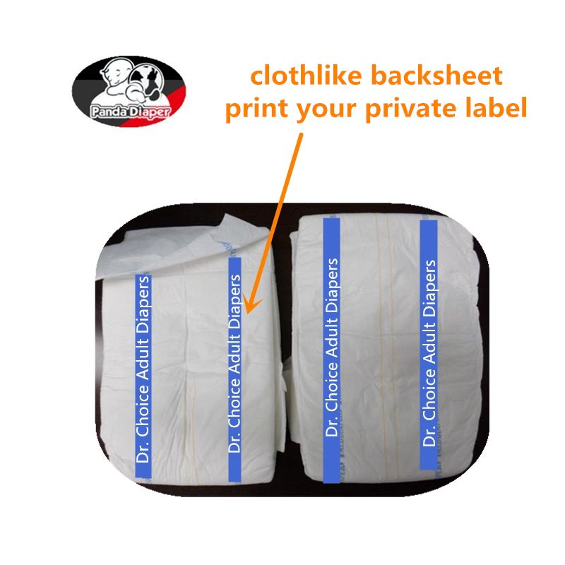 Adult Diaper, Adult Incontinence