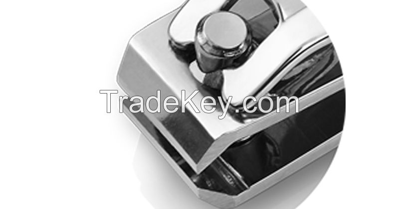 Nghia Export Nail Clipper Stainless Steel Grey Finished