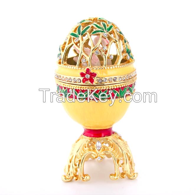 Foberge Egg Box-11