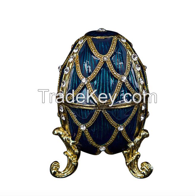Foberge Egg Box-10