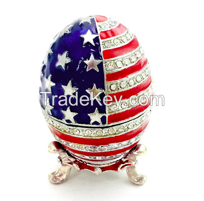 Foberge Egg Box-5