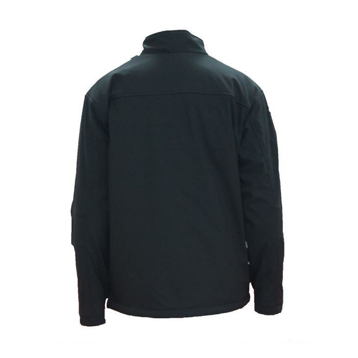 Rechargeable Heated Jacket With Heater Build In For Winter