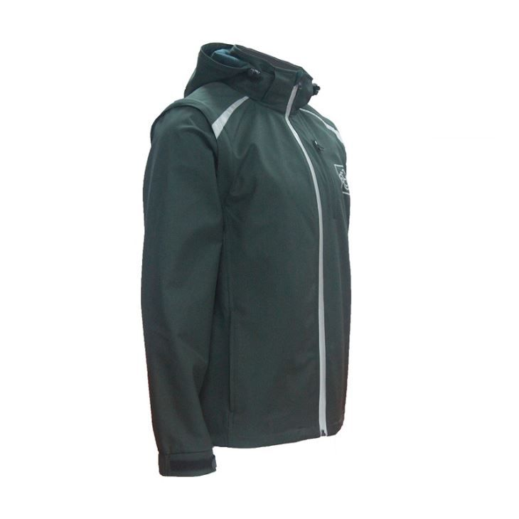 The Best Heated Jacket Muti-Functional Clothes