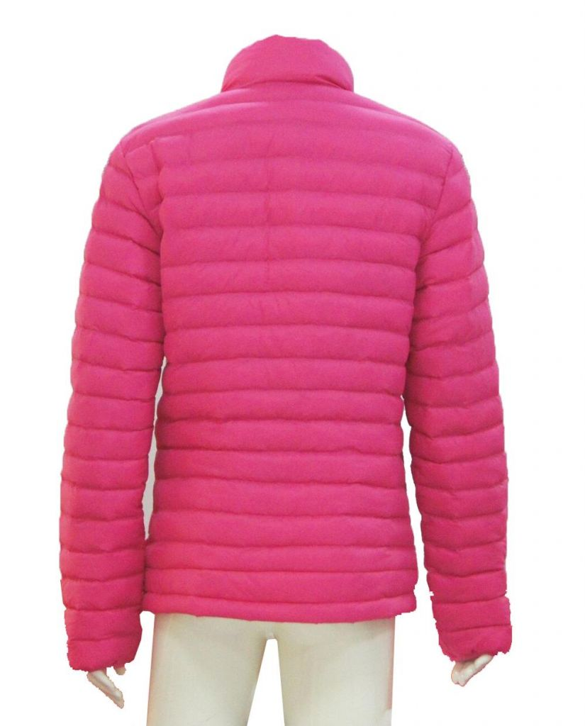 Wholesale Womens Jackets Heated Coat Down Jacket For Winter