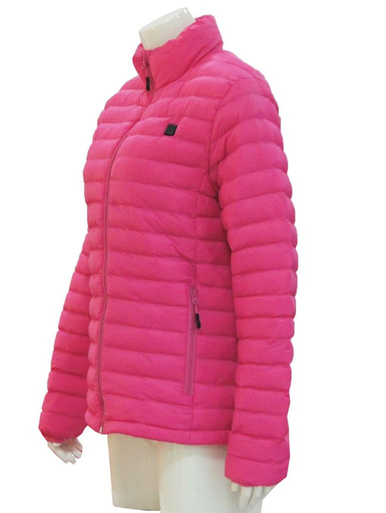 Wholesale Jackets Heated Coat Popular Hot Matt Down Jacket