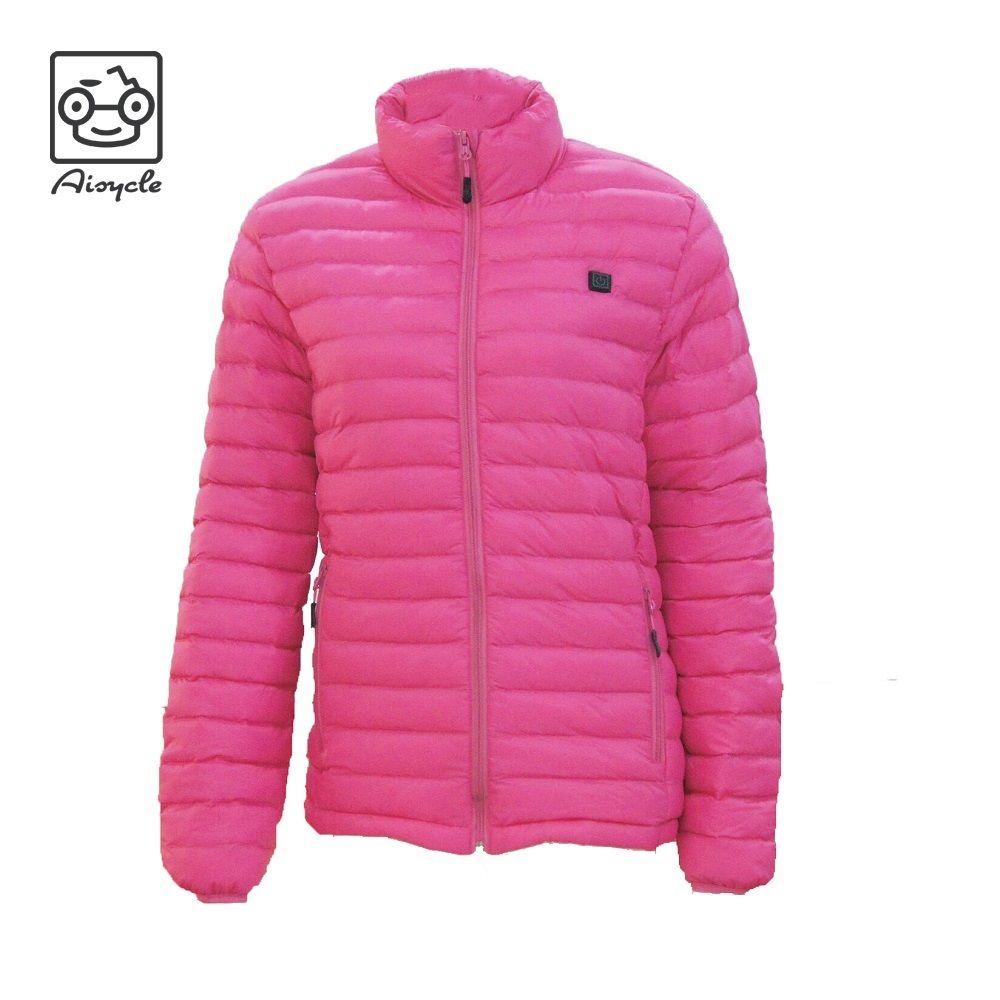 Wholesale Jackets Heated Coat Popular Hot Matt Down Jacket