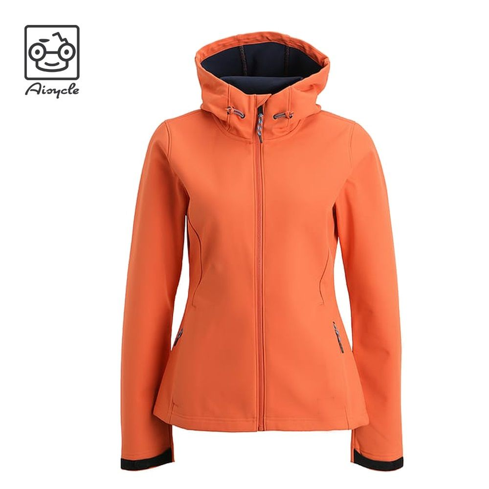 The Best Windproof Jacket Zipper Jacket For Woman Christmas Promotion