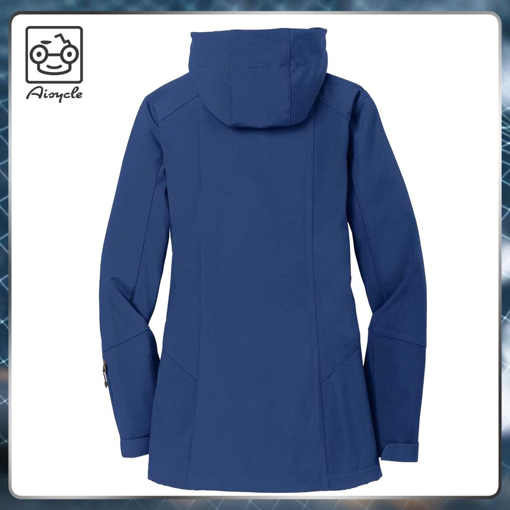 Top-rated Soft Shell Best Daily Casual Jacket Long Jacket For Woman