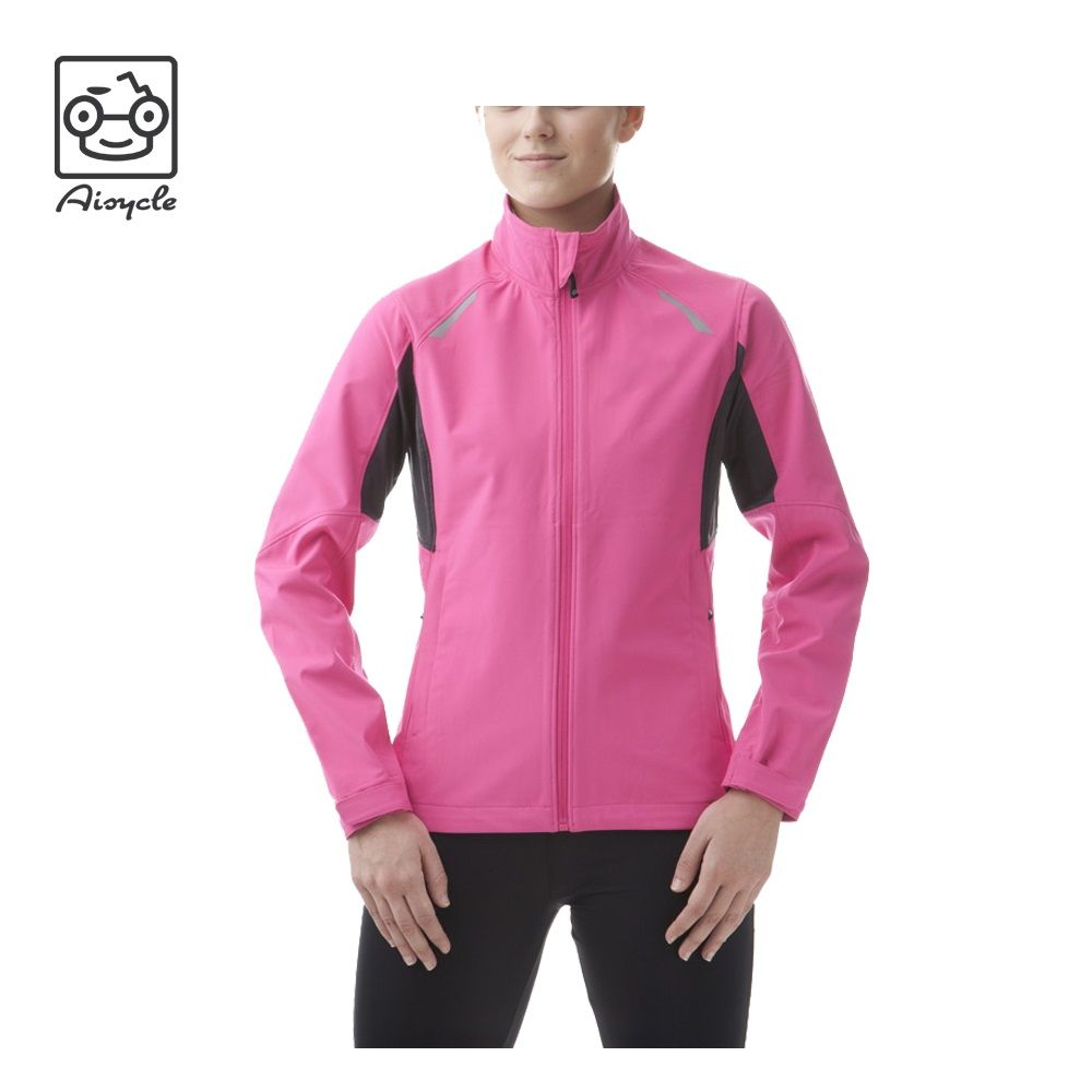 Factory Manufacture 2019 New Autumn Casual Sport Jacket For Women