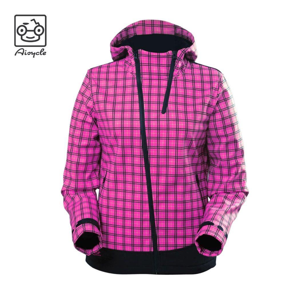 Casual Outdoor Women Winter Jackets Women Clothing