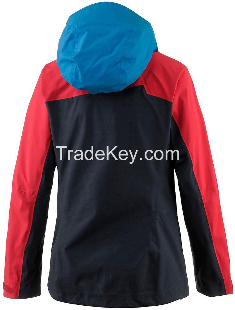 ashion Women Design Womens Cycling Softshell Jacket Outdoor Wear Coat
