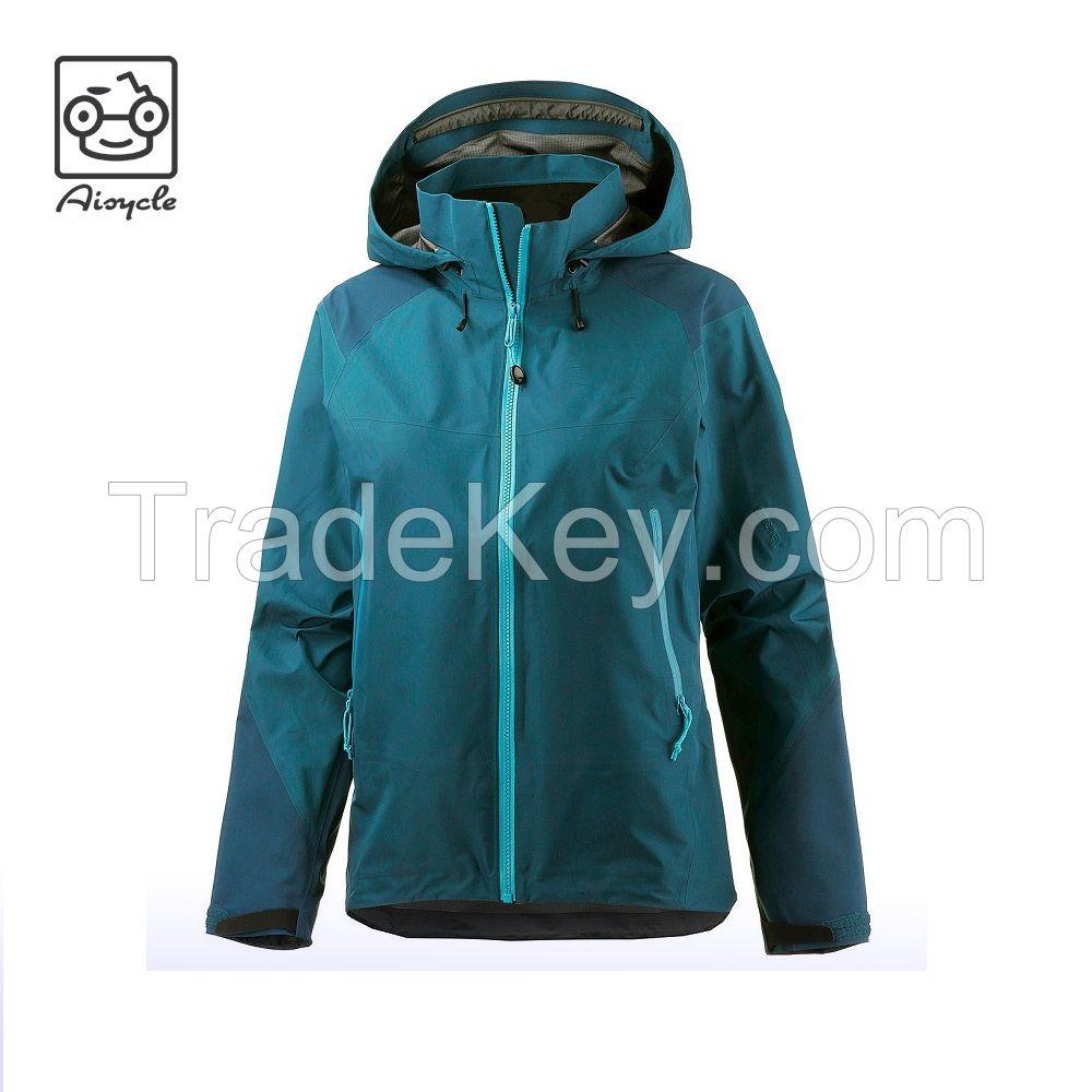Sports Outdoor Wholesale Breathable Waterproof Mountaineering Suit Cus