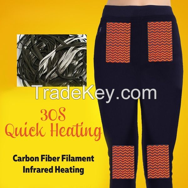 Self Heating Pants