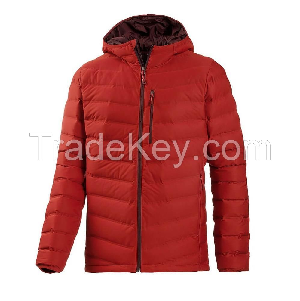 Wholesale Cheap Winter Padded Jacket With Good Quality Factory Direct