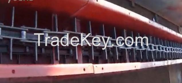 Scraper conveyor chain,Buried scraper conveyor chain