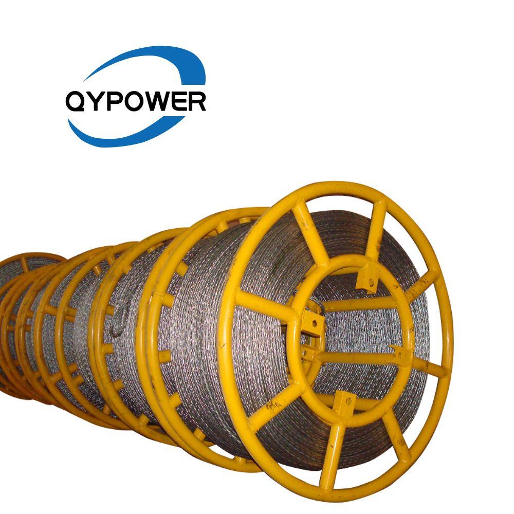 Anti-twisting Steel Wire Rope