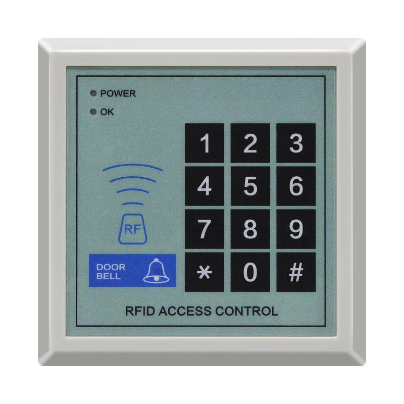 M3 New Keypad RFID Reader Access Control System