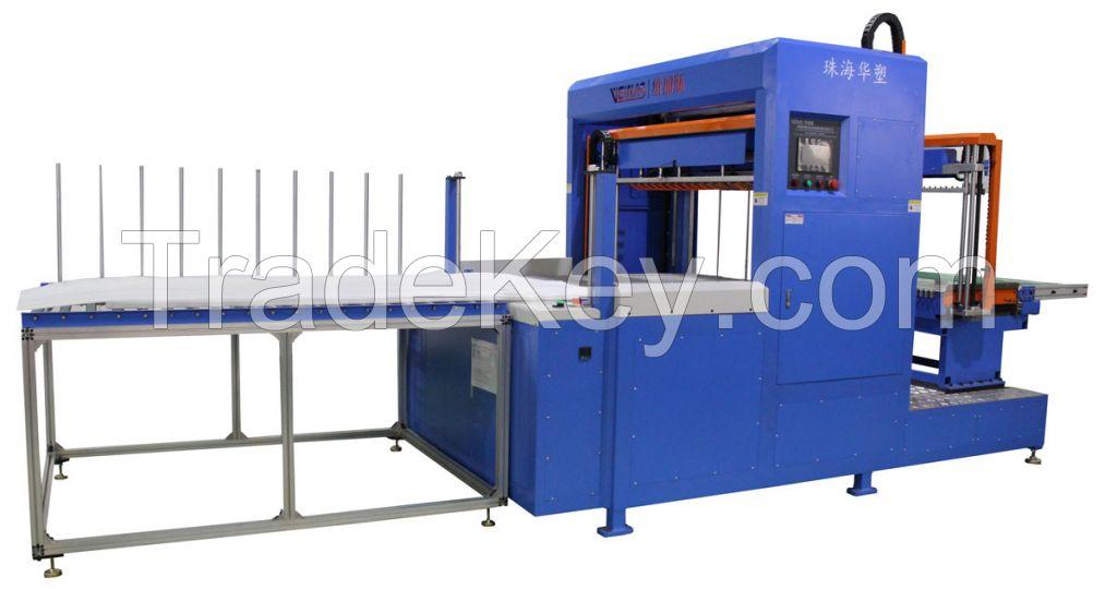 EPE XPE foam High speed cutting machine