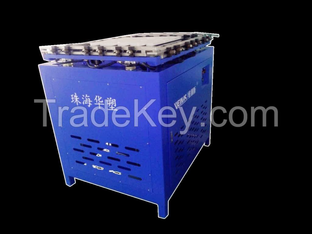 EPE / XPE foam manual hot cutting machine