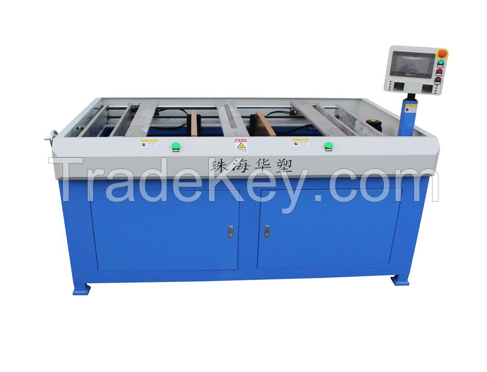 EPE / XPE foam frame laminating machine