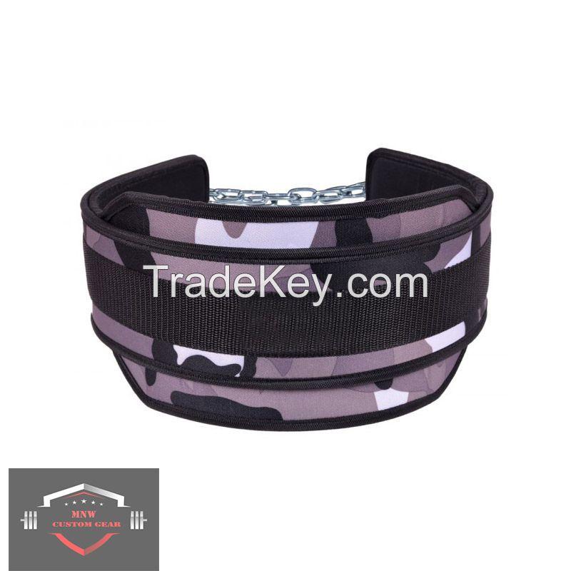 Weightlifting Neoprene Belt