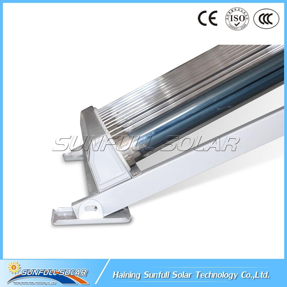 100L comptact non pressure solar water heater