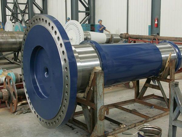 Wind Turbine Generator main shaft