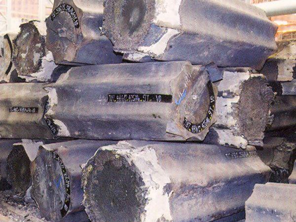 Steel ingot ,Electroslag Remelting Ingot, Steel Blanks,Custom Forgings