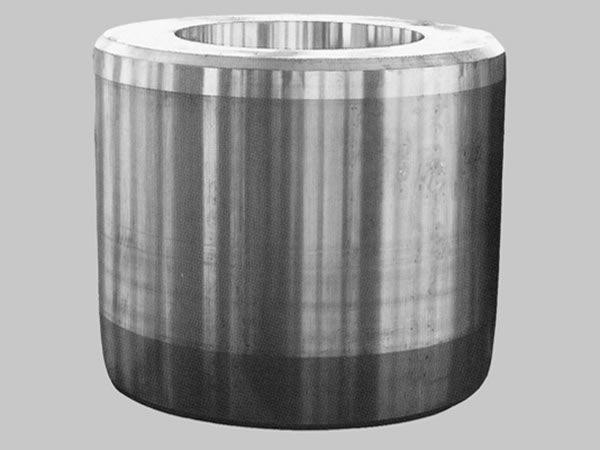 Upper roller Torsion bar  Forged dies  Blower shaft  Blower shaft Roller shaft Shaft sleeve