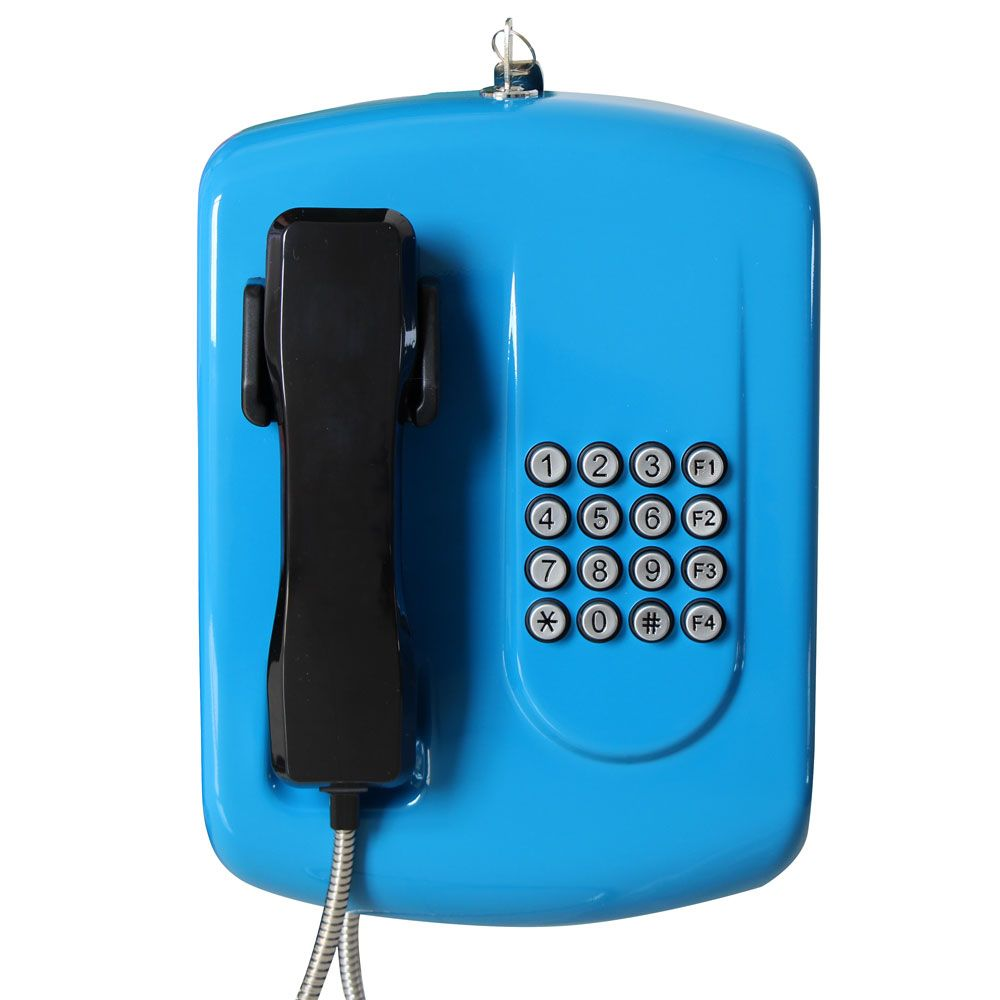 Joiwo Public Phone for Self-service banking
