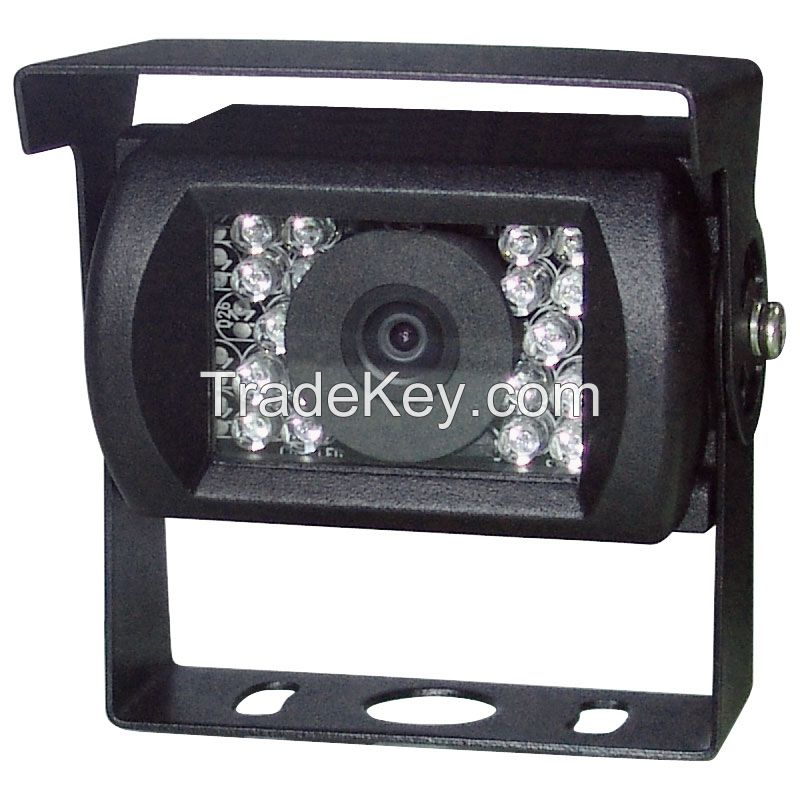 Waterproof  realview Backup Camera For Car/ Bus/Truck/Vehicle