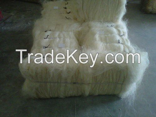 BEST QUALITY SISAL FIBRE AND SISAL YARN