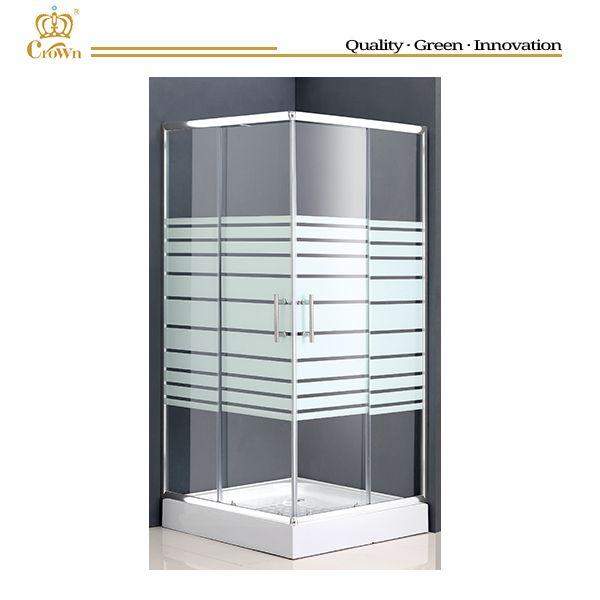 Shower enclosure HG-8606 Europe standard shower room