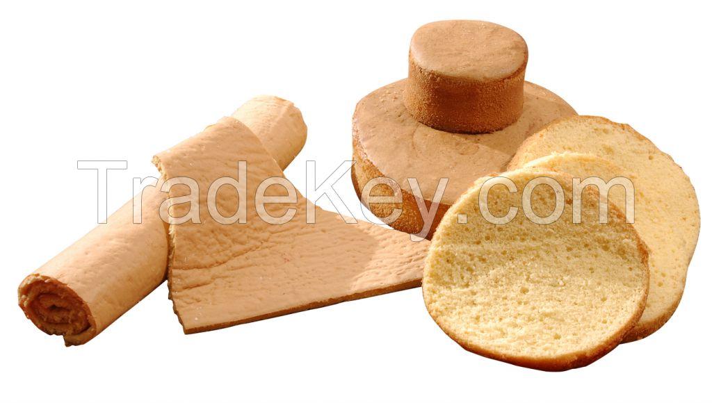 SUDEM SPONGE CAKE MIX