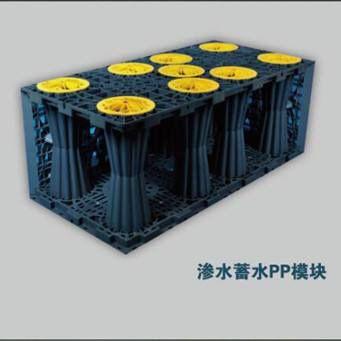 Rainwater Harvesting Module